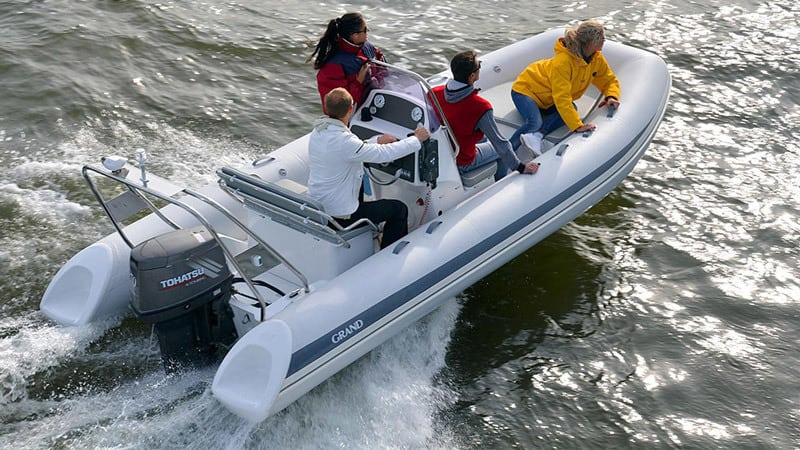 Boston Whaler vs Rib: The Honest Reviews