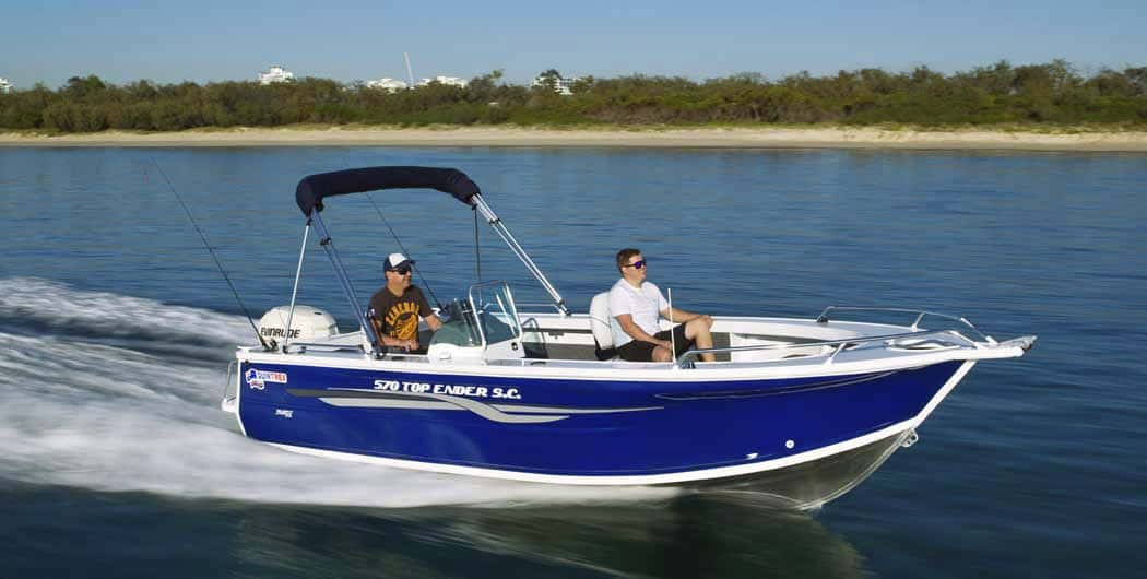 Best Aluminum Center Console Boats: The Buyer's Guide
