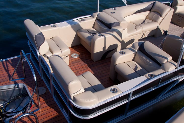 15 Cool Pontoon Boat Ideas You Have Never Seen Before!