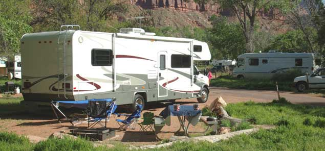 Storing An RV In Hot Weather: Everything From A To Z