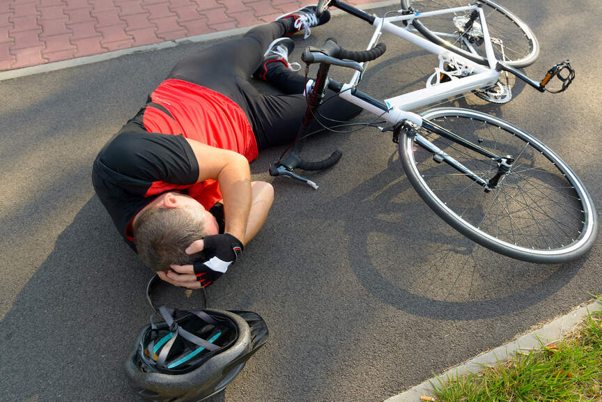 What to Do After a Bike Accident: 10 Things You Can Do