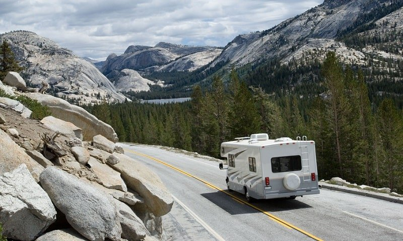 15 RV Mountain Driving Tips You Must Know
