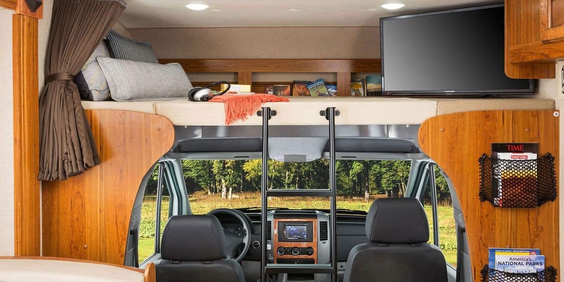 13 Ways to Make Your RV Trailer Feel More Comfortable Like Home