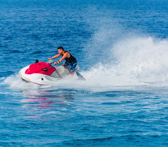 10 Common Jet Ski Problems and How to Fix Them