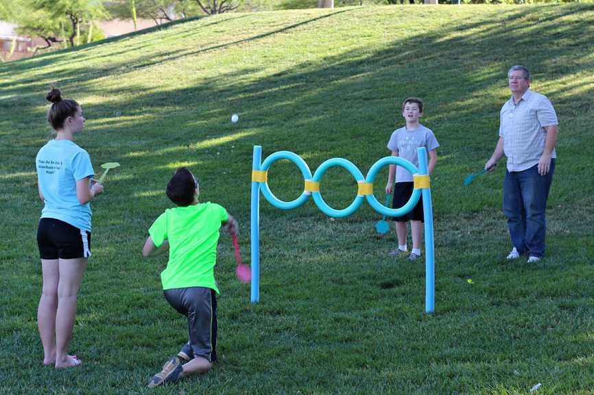 DIY Outdoor Games: Choose From 10 Popular Games