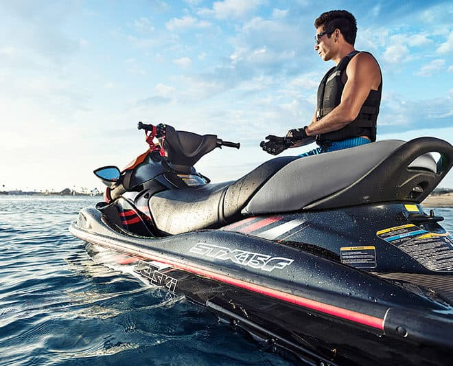 How to Check Hours on Jet Skis (Everything You should Know)