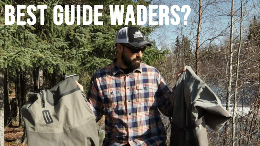 Patagonia Wader Vs. Simms Wader: Which is Better for Fishing?