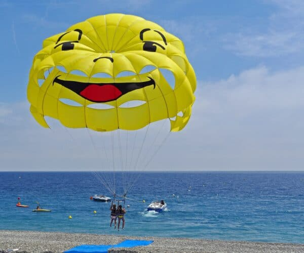 Is Parasailing Safe? (Everything You Should Know)