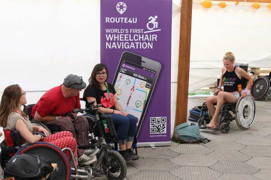 How to Get Camping Passes for the Disabled Easily