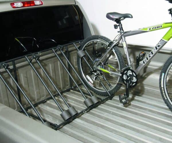 10 Amazing DIY Truck Bed Bike Rack (Examples w/Pictures)