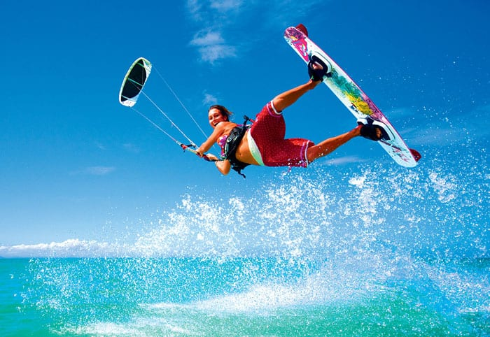 Kite Surfing kit: The Complete Guide You Need