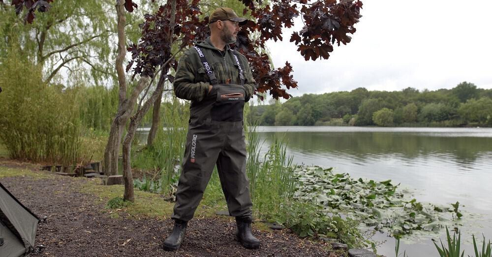 Neoprene Waders Vs. Breathable Waders: Which is Better for Fishing?