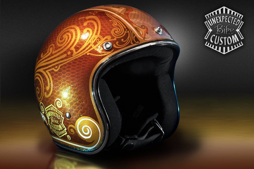 Can You Use Acrylic Paint On Motorcycle Helmets?