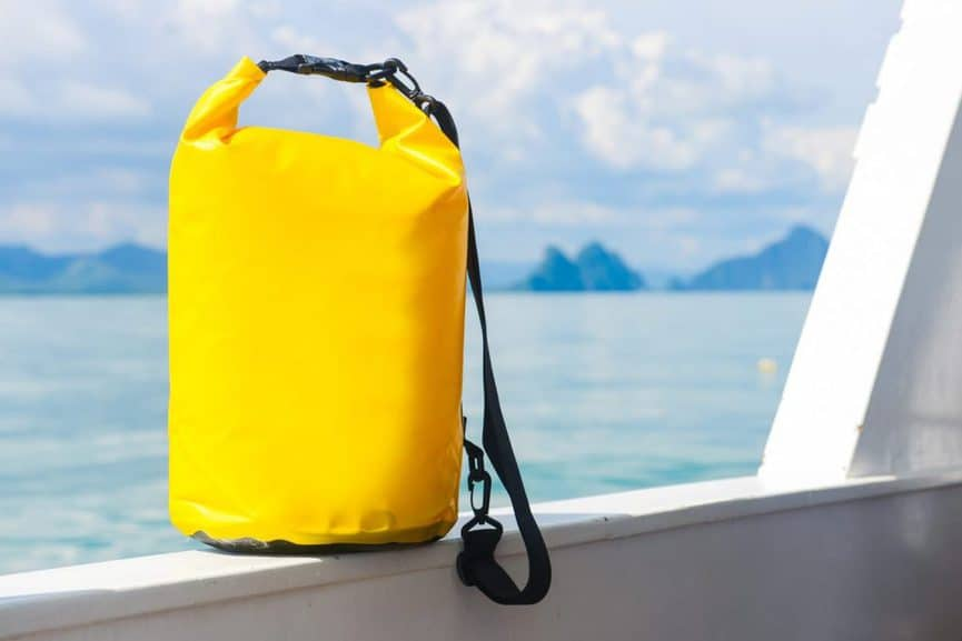Are Dry Bags Odor Proof?