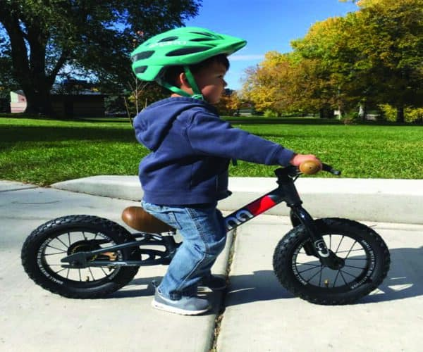 Are Balance Bikes Good for 4-Year-Olds?