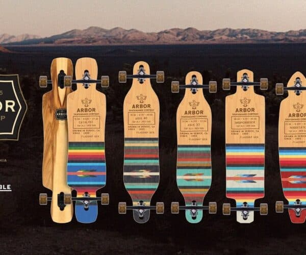 Best Arbor Longboards For A Beginner: Top 15 Reviewed