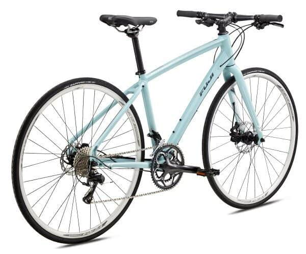 Are Hybrid Bikes Good On Gravel? (Important Facts)