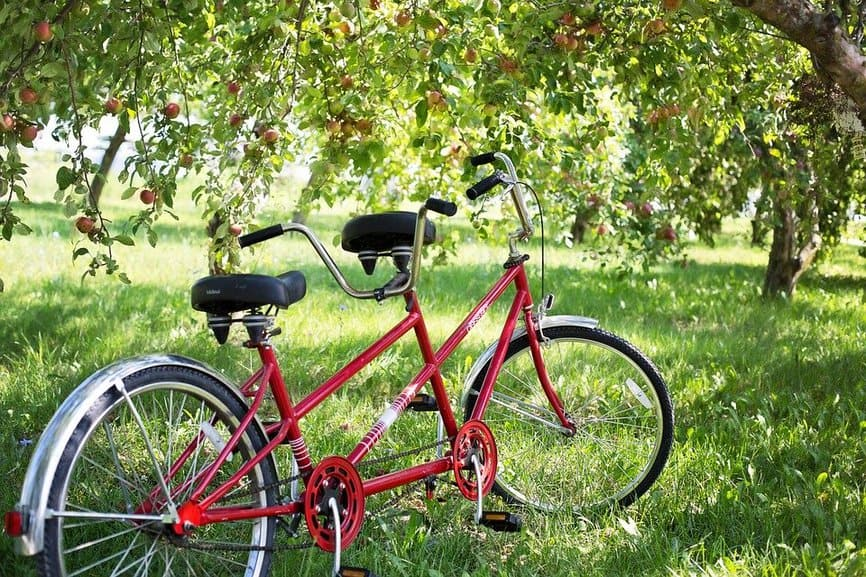 Are Tandem Bikes Fun? (How To Enjoy Your Ride)